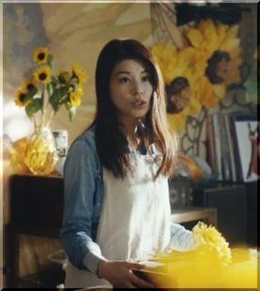 【クラシエひまわりCM】高橋一生が訪れる花屋の店長、女優は誰?
