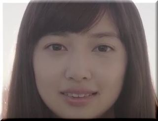 【とちおとめCM】「小さい頃からずっと大好き」笑顔の女優は誰?