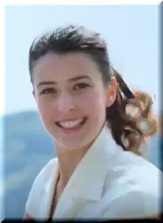 【オランジーナ2016CM】寅さんから先生へ!フランス人女優は誰?