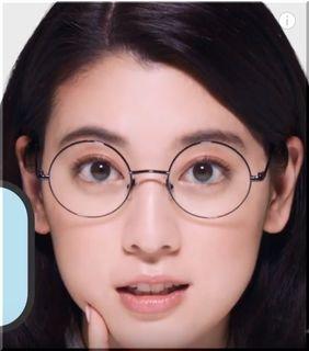 【マイナビ2019CM】就活を応援する丸メガネの女優は誰?