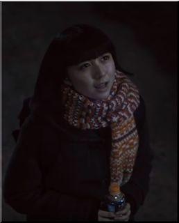 【キリン午後の紅茶CM】星空の下で「楓」を歌う女子高生は誰?