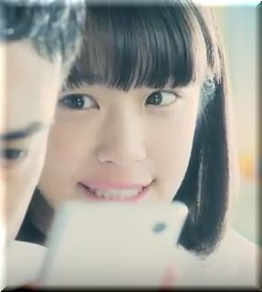 【エレメンタルストーリーCM】「意気地なし」と微笑む女優は誰?