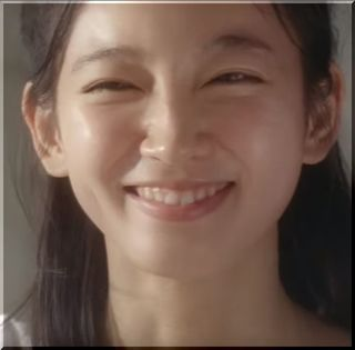 【資生堂エリクシールCM】泡洗顔ですっぴん笑顔になる女優は誰?