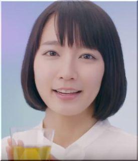【綾鷹茶葉のあまみCM】お茶のあまみを楽しむ女優は誰?