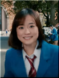 【ソフトバンク2017CM】ジャスティンの歌を聴く2人の女優は誰?