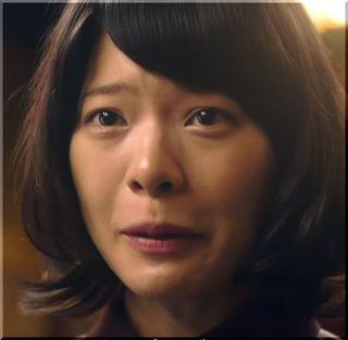 【ホットペッパーグルメCM】西島秀俊に近づくのっぺらぼう女優は誰?