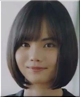 【ワイモバイル沖縄CM】沖縄限定CMに美少女発見!黒髪の女子高生は誰?