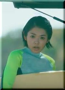 【ダイハツウェイク2016CM】玉鉄あんちゃんに妹がいた!女優は誰?