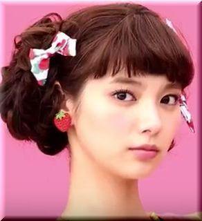 【ケンタッキークラッシャーズCM】4変化する美脚女優は誰?