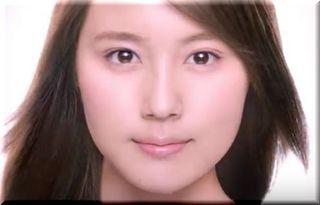 【SK-IICM2016】女優:有村架純がアンバサダーに!すっぴんが眩しい!
