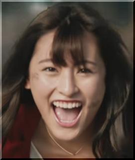 【USJ2017モンスターハンターCM】本当の狩りに出る女優は誰?