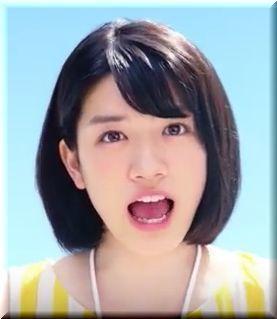 【アイシティ2017CM】女優:桐谷美玲が夏祭りで「ばっちり」!