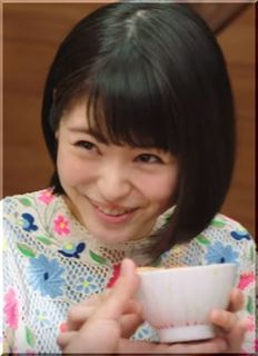 【味の素クックドゥ2018CM】竹内涼真のポーズを真似る妹は誰?
