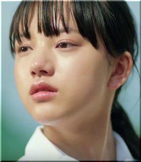 【レノアハピネスCM】海に向かって叫ぶ女子高生、女優は誰?