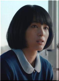 【オープンハウスCM】転校生の長瀬智也を迎える学級委員長、女優は誰?