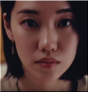 【メナード薬用ビューネCM】ビューネくんに励まされる女優は誰?