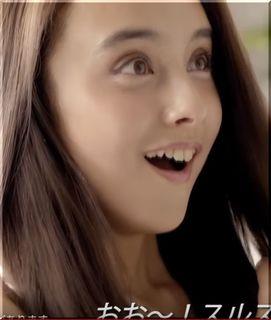 【パンテーントリートメントCM】ゴールデンタイムの笑顔の女優は誰?