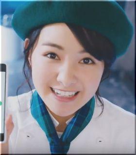 【mineo(マイネオ)CM】パティシエ、将棋名人にススメる女優は誰?