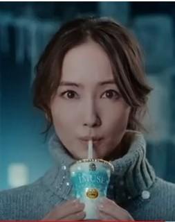 【キリンiMUSE(イミューズ)CM】柳楽優弥に起こされる女優は誰?