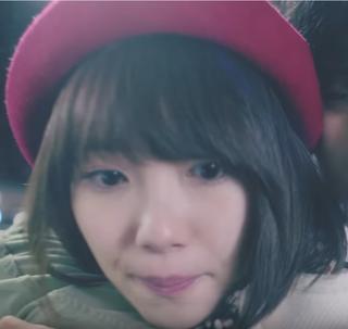 【GalaxyS7edge CM】山崎賢人に抱きしめられる女優は誰?
