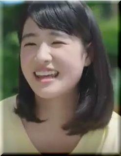 【チオビタドリンクCM】「ははーっ」母を尊敬する女優は誰?