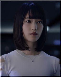【ブルボンルマンドアイスCM】宇宙船に乗って関東に上陸する女優は誰?