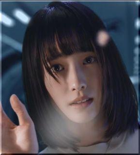 【ブルボンルマンドアイスCM】モナカの宇宙船で地球に向かう女優は誰?
