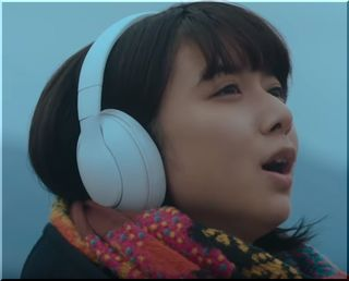 【キリン午後の紅茶2018CM】「366日」をアカペラで歌う女優は誰?