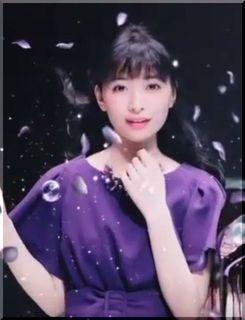 【レノアアロマジュエルCM】ボトルから登場する3人の女優、紫は誰?