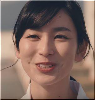 【ビタミン炭酸マッチ2018CM】天龍が告白する保健室の先生、女優は誰?