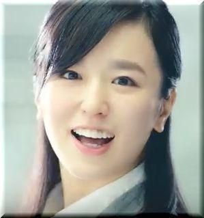 【日本テクノCM】省エネを提案する清楚なOL、女優は誰?