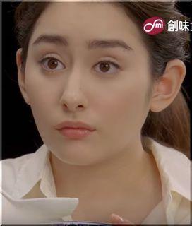 【創味シャンタンCM】上湯スープを美味しそうに飲む女優は誰?