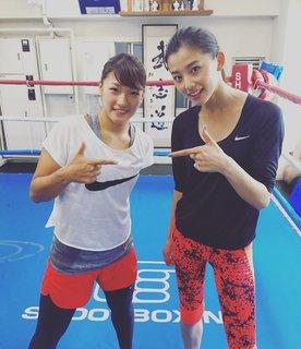 朝比奈彩:FUJIYAMA FIGHT CLUB1.jpg