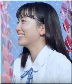 【カルピスウォーター2018CM】金網で「だいすき」と告白する女優は誰?