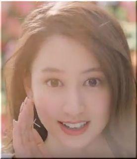 【CANMAKE(キャンメイク)CM】キュートな旬顔の女優は誰?