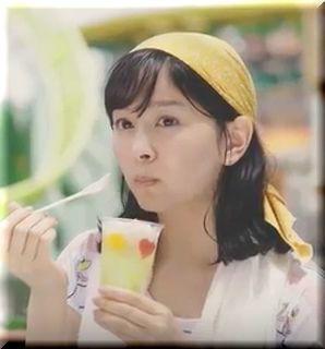 石橋杏奈:ミニストップハロハロ2.jpg