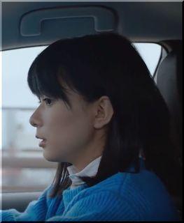 【トヨタT-CONNECT CM】クルマと話しながら運転する女優は誰?