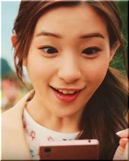 【スーモ2017CM】公園を散歩しながら部屋を探す女優は誰?