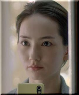 【花王キュレルCM】「乾燥 敏感」を気にして、スマホで検索する女優は誰?