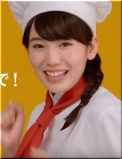【ガストCM2018】チーズinハンバーグ¥399、歌って踊る女優は誰?